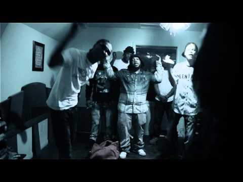 BandGang AJ x ShredGang Mone Feat. H4L Moe Moe - Play With Me (Official Music Video)