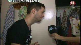 Camila Salazar Investiga: la habitación de Paio (24-11-2015)
