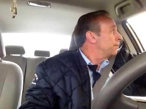 HOWLONGIGOTTAWAIT?!: Drive-Thru