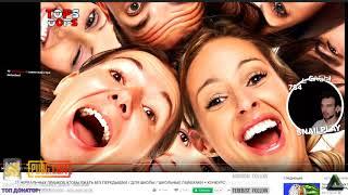 SNAILKICK смотрит тренды ютуба 06.10.17 (denis igonin, Китай BUGAGA)