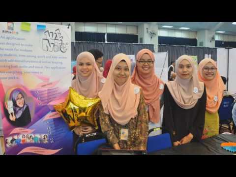 Apps Innovation Programme (AIPRO 2015)