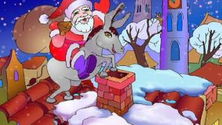 Весела новорічна подорож з тітонькою Совою - 3 серія (Уроки тетушки Совы) серия 3