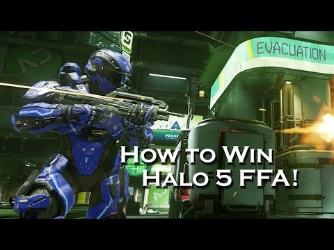 halo 5 how to win ffa in onyx youtube. Black Bedroom Furniture Sets. Home Design Ideas