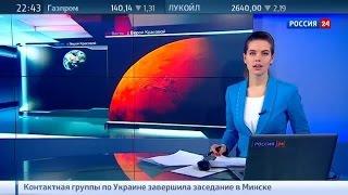 видео Космический корабль с ядерным реактором