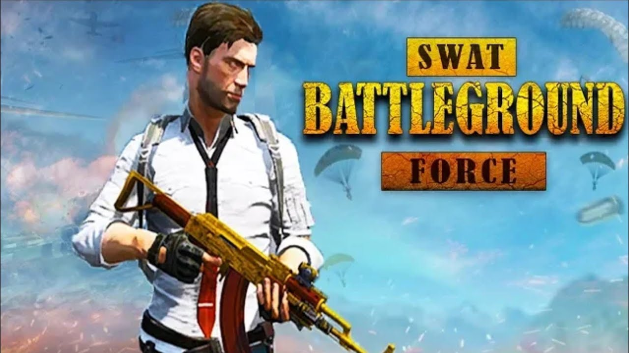 Swat Battleground Force By STJ Games Android ios Gameplay