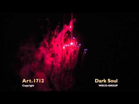 Weco Suisse Art. 1712 Dark Soul
