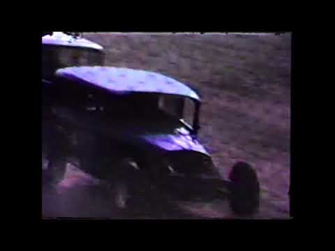 Early 1970's Highlights from Stillwater Speedway