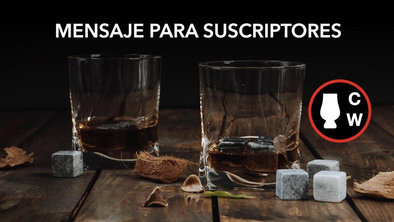 Colaboradores de Cultura del Whisky