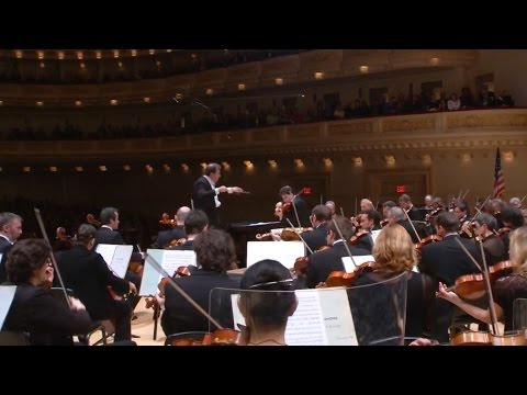 Shostakovich Violin Concerto No. 1 - Julian Rachlin - Orchestre National de France - Daniele Gatti
