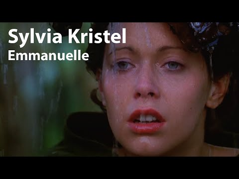 Sylvia Kristel (1952-2012) (Edited for General Audience)