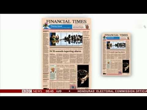 World newspaper review 28 11 13