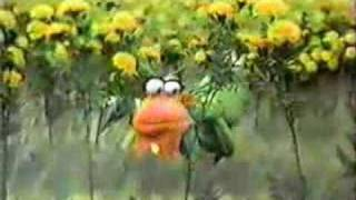 "Classic Sesame Street - ""Inch Worm"""