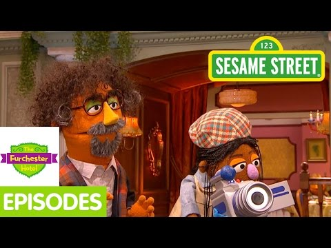 Furchester Hotel: Welcome to The Furchester (Full Episode)