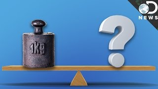 Why A Kilogram Isn't Actually 1,000 Grams