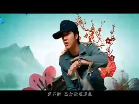 Wang Lee Hom - Beside The Plum Blossoms [MV]