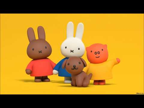 Miffy's Adventures Big and Small Theme Song