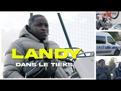 Youtube: LANDY fait visiter Saint-Denis   Dans le tieks #4