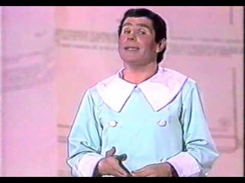 El libro gordo de Pedrete 'La libertad' (1985) - YouTube