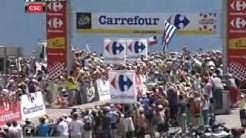 Tour de France 2010 - Résumé Etape 16 - Bagnères de Luchon - Pau