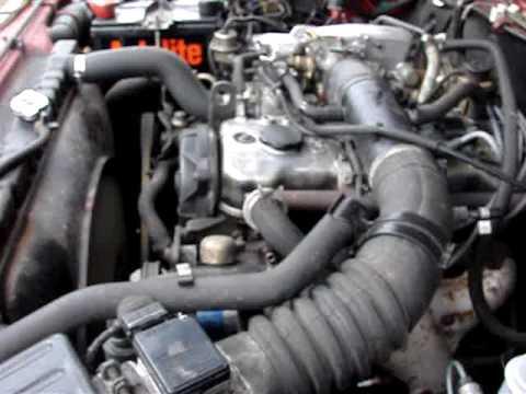 Hqdefault on Isuzu Trooper Engine Diagram
