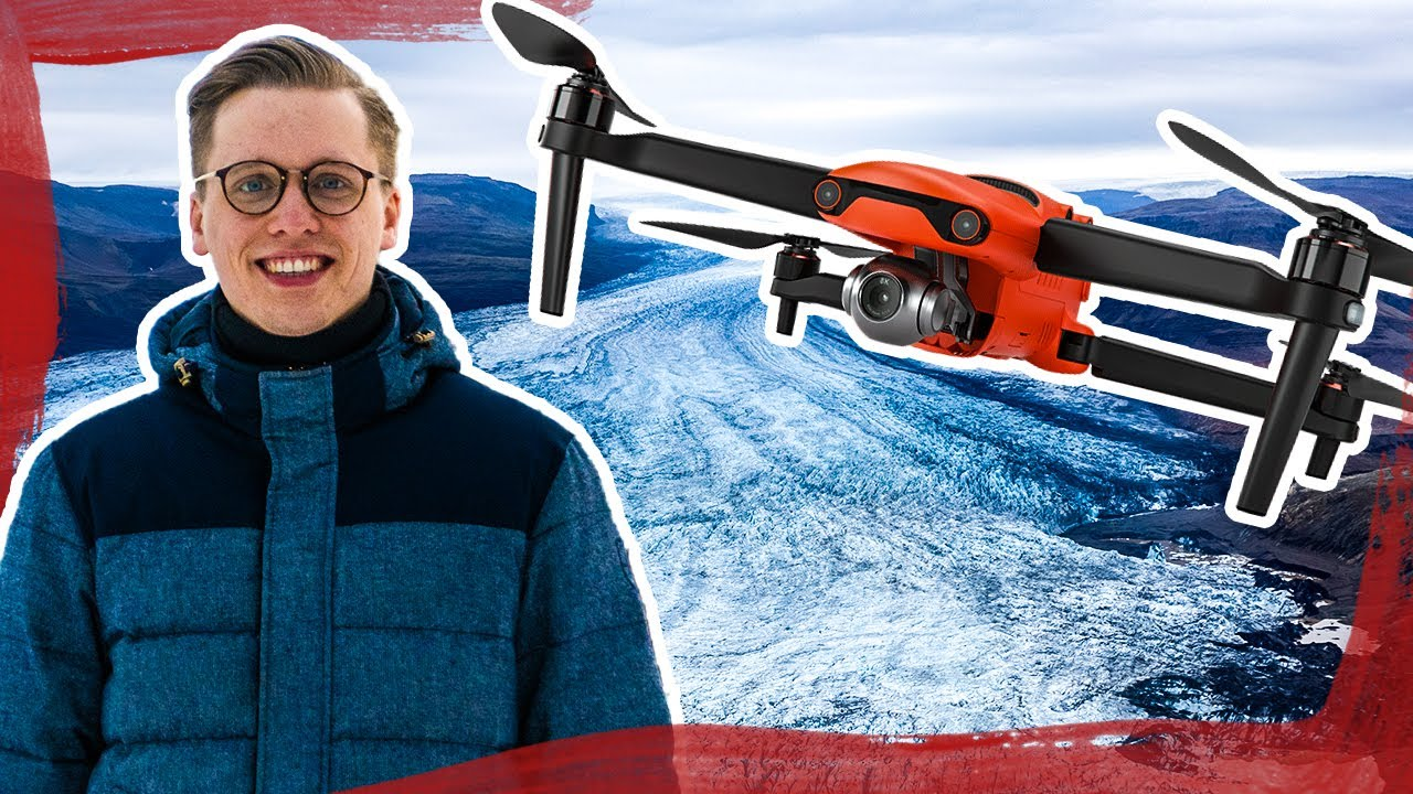 Autel Evo 2 | The Worlds first 8K Drone tested!