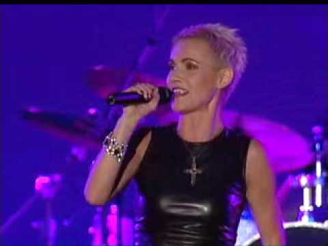 Roxette Live in Stockholm 2001 Room Service Tour mp3