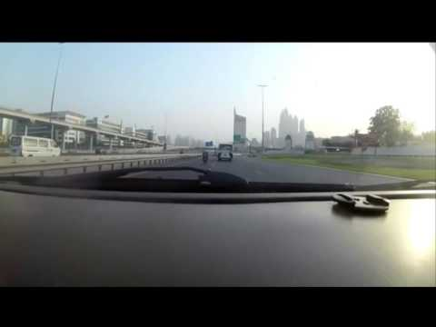Dubai to Yas Island, Abu Dhabi by car, Travel by Road Dubai to Yas Island, Abu Dhabi, UAE