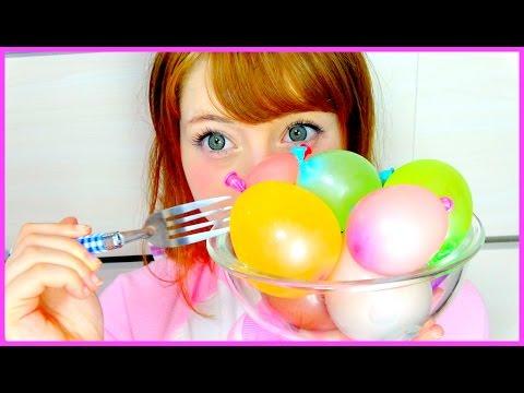 How To Make Edible Balloons (DIY)