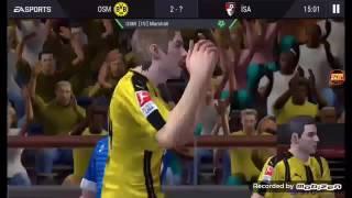 Fifa Mobile #5 Osman