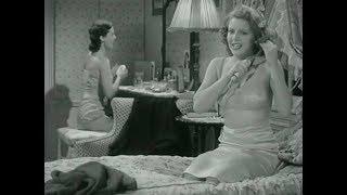 Clip Lana Turner in Rich Man, Poor Girl  - 1938
