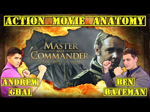 Master and Commander (2003) | Action Movie Anatomy