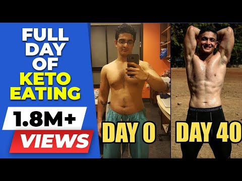 Detailed Diet Plan for FAST fat loss – Ketogenic Diet  | BeerBiceps Keto Weight Loss