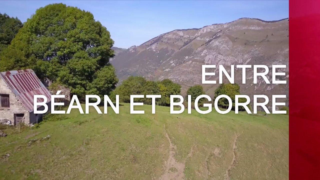 Entre Béarn et Bigorre - Émission intégrale