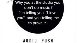 Audio Push - Shine [HQ] (Lyrics + Download)