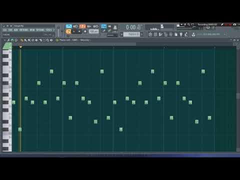 Danger - Migos ft Marshmello (FL Studio Channel Review)