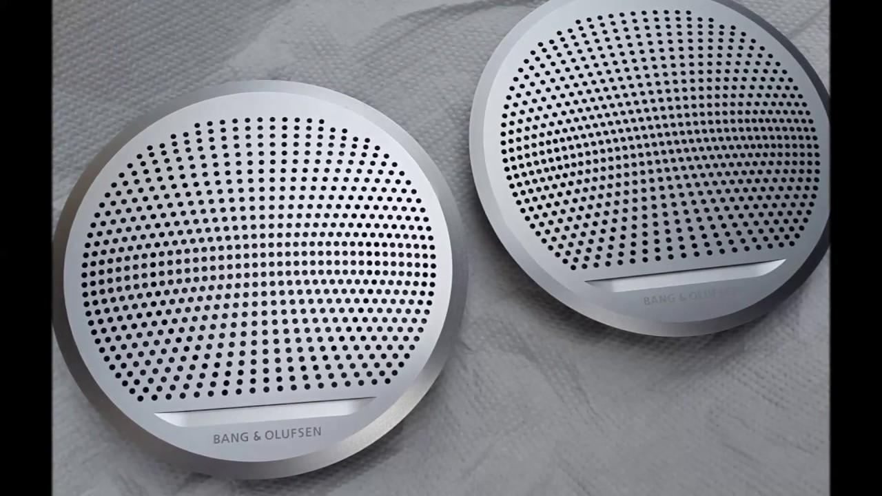 Bmw X5 F15 Bang Amp Olufsen Retrofit Speaker System