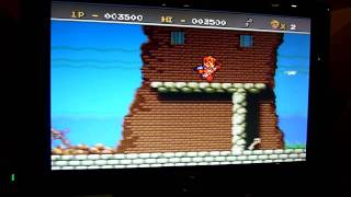 GPH CAANOO PC ENGINE TV-OUT