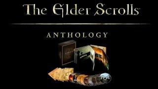 Все трейлеры по играм The Elder Scrolls (1994 - 2016)