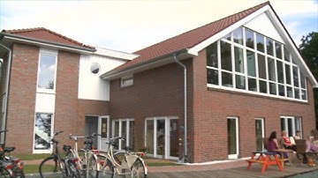 Seminarhaus Yoga Vidya Nordsee Infovideo