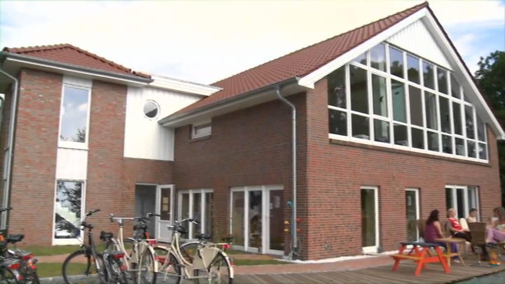 Seminarhaus Yoga Vidya Nordsee Infovideo Youtube
