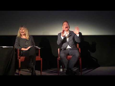 Murder on the Orient Express: Kenneth Branagh Q&A