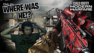 I HIT The CRAZIEST WALLBANG TRICKSHOT On Modern Warfare! (MW FFA Trickshotting w/ 3 KILLCAMS!)