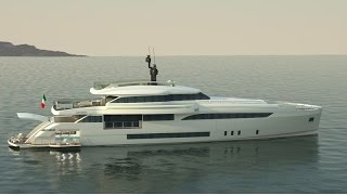 WIDER 150 | 46m Diesel-Electric Motor Yacht