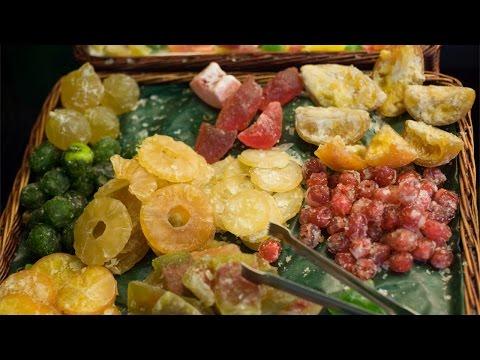 Clique e veja o vídeo Curso Como Produzir Frutas Cristalizadas