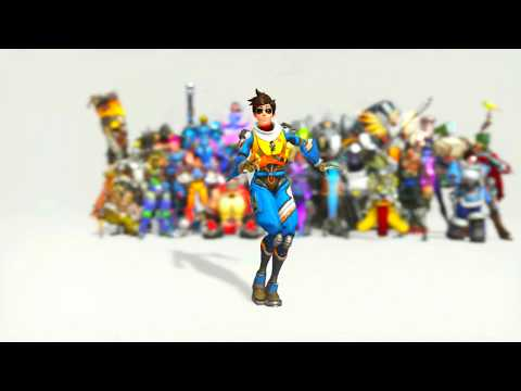 Tracer Dance but with casin remix Glue70 music