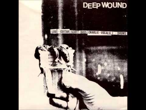 Deep Wound - Deep Wound (Full EP) mp3