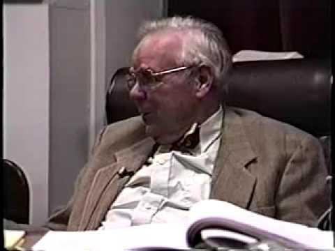 Hon. Hugh H. Bownes - Lisbon and Sugar Hill