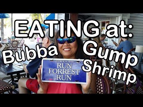 Bubba Gump Shrimp Company - Fort Lauderdale, Florida