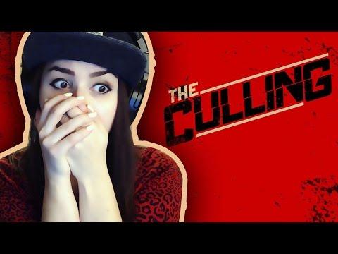I GOT REKT!!!! - The Culling Multiplayer Gameplay