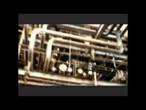 Desastre De Bhopal, India Segundos Catastroficos